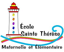 ECOLE SAINTE THERESE     –   Plouzané